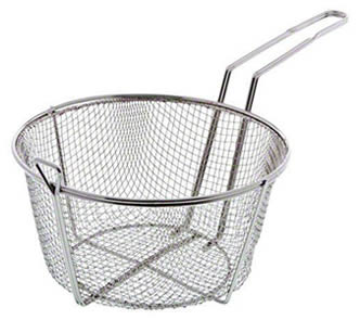 Stainless Steel Woven Wire Kitchenware
